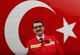 قرارداد گازی سه ساله ترکیه با جمهوری آذربایجان