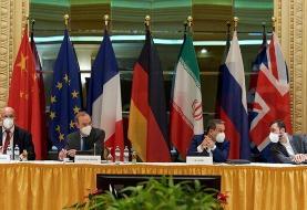 روزنامه اماراتی نشنال:سفر نماینده اروپا به ایران برای از سرگیری مذاکرات وین بی نتیجه بود