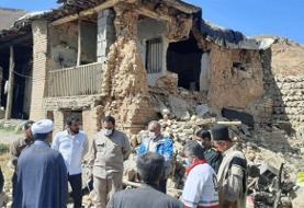 درخواست مردم زلزلهزده اندیکا از محسن رضایی چه بود؟