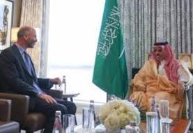 عربستان: شتاب برنامه هستهای ایران جهان را به نقطهای بسیار خطرناک ...