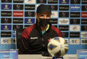 دیدار با الهلال فینال زودرس است/ «پرسپولیسی» بازی کنیم برندهایم