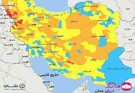 وضعیت تعطیلیهای ورزش ایران تا پایان مهر ۱۴۰۰