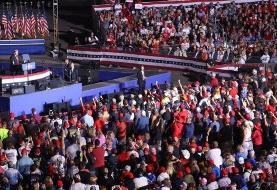 آیا جایگاه ترامپ بین جمهوریخواهها رو به افول است؟