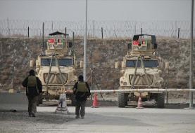 انفجار بمب جان ۲ نظامی ترکیهای را در سوریه گرفت