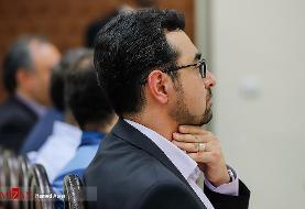 سیف رییس اسبق  بانک مرکزی  به ۱۰ سال حبس محکوم شد