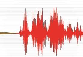 زلزله یزدانشهر کرمان را لرزاند