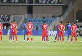 رافت: الهلال شایسته پیروزی بود/ با غیرت بازی کردن چیزی را حل نمیکند
