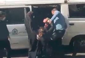 درنگی در برخورد پلیس با شهروندان/صالح نقرهکار