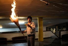 فیلم جنایت بیدقت مکری برگزیده جشنواره برزیلی شد