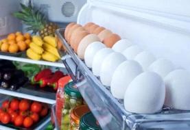 این مواد غذایی را در یخچال نگه ندارید