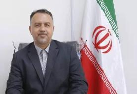 مدیرکل جدید دفتر امور سیاسی وزارت کشور انتخاب شد