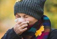 با این چهار روش از ابتلا به سرماخوردگی&#۸۲۰۴;های پاییزی پیشگیری کنید