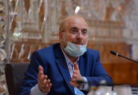 قالیباف: مجلس بدنبال بستن اینستاگرام و پلتفرمها نیست