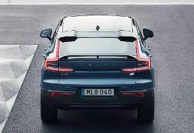 خودروی جدید ولوو عاشق محیط زیست است!/ C۴۰ ریچارج یکی از بهترین های بازار جهانی می شود (+عکس)