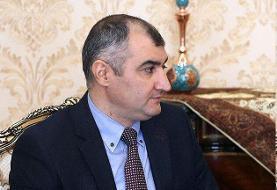 برگزاری شانزدهمین کمیسیون مشترک ایران و ترکمنستان در تهران