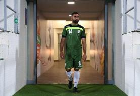 از نیمکتنشینی در تیم ملی تا بازی جلوی چلسی؛ چرا اسکوچیچ به قدوس بازی نداد؟
