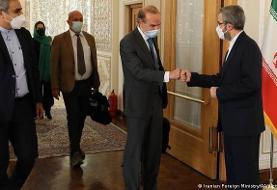 مذاکرات اتمی از پنجشنبه ۲۹ مهر آغاز میشود