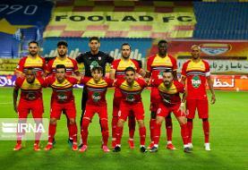 زمان اولین بازی پرسپولیس در لیگ ایران مشخص شد
