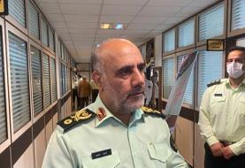 سردار رحیمی: ۱۰۷ باند سرقت در تهران متلاشی شد