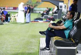 وعده شفافیت در فدراسیون فوتبال؛ شهابی بود و بگذشت