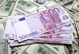نرخ ارز، دلار، سکه، طلا و یورو ۲۷ مهر ۱۴۰۰