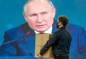 بحران کرونا در روسیه در میانه بیاعتمادی مردم به واکسنها ادامه دارد