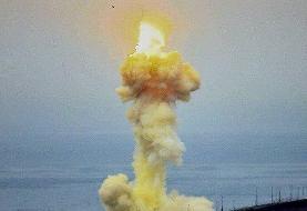 پیونگیانگ: شلیک موشک بالستیک از زیردریایی با موفقیت انجام شد