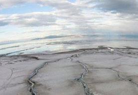 دریاچه ارومیه زودتر از ۱۴۰۷ احیا نمی&#۸۲۰۴;شود