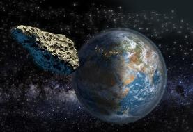 این مقایسه جالب در اندازه سیارک ها (+فیلم)