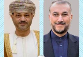 ابراز نگرانی امیرعبداللهیان از تشدید خشونت در افغانستان