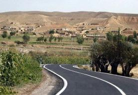 ۸۱ درصد راههای روستایی کشور آسفالت شده است