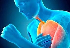 نوعی از راه رفتن که ممکن است نشانه سرطان ریه باشد!