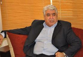 شمس: ۲ ماه است که منتظر رئیس جدید کمیته فوتسال هستیم