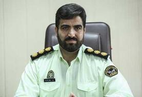 کشف ۷۰۰۰ داروی غیر مجاز در جنوب تهران