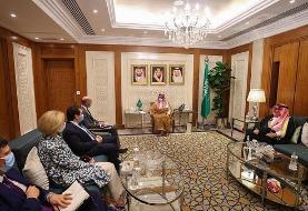 رویترز: رابرت مالی با مقامهای سه کشوراروپایی درباره مذاکرات احیای ...