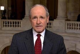 گروسی  با سناتورهای آمریکایی دیدار کرد؛  درخواست   برای «اقدامات قاطع ...