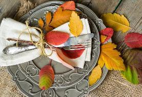 پاییز و زمستان این غذاها را بخورید