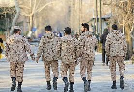 از طرح مجلس برای غایبان خدمت وظیفه تا ایدهی حرفهای شدن سربازی / وجود بیش از سه میلیون مشمول غایب