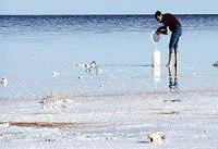 حرف&#۸۲۰۴;های&#۸۲۰۴;تازه در ماجرای احیای دریاچه ارومیه