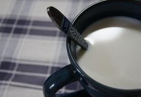 تأثیر فوقالعاده نوشیدن شیر داغ قبل از خواب