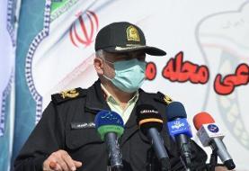 اجرای طرح ارتقا امنیت اجتماعی در غرب تهران/ برخوردها قاطع است