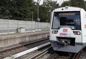 سفر نخستین  قطار خودران جهان در آلمان انجام شد