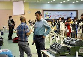 باقری: هفته آینده رکوردگیری می کنیم/ باید اردوهای تیم ملی تیراندازی ادامه دار باشد