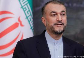 روزنامه نزدیک به سپاه: دیدار با مقامات سیاسی ایران در حیطه وظایف گروسی نیست