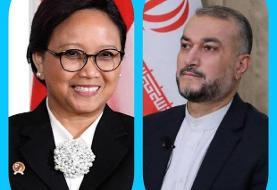 تأکید امیرعبداللهیان بر اهمیت تشکیل دولت فراگیر در افغانستان