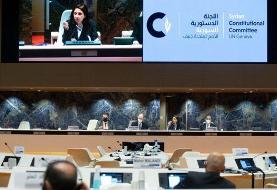 شکست مذاکرات تدوین قانون اساسی جدید سوریه؛ 'وضعیت ناامیدکننده است'