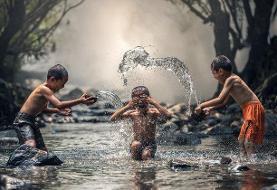 مدیریت بحران آب با کمک تمدنهای باستانی