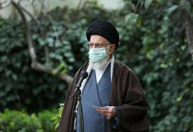 دیدار مهمانان کنفرانس وحدت اسلامی با رهبر انقلاب در ۱۷ ربیعالاول