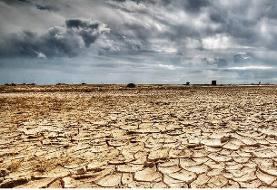 تاثیر تغییرات اقلیمی بر تشدید خشکسالی و تنش آبی در کشور