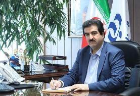 پیام تبریک مدیر عامل بانک رفاه به مناسبت میلاد پیامبر (ص)